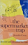 The Supermarket Trap, Jennifer Cross, 0253201993