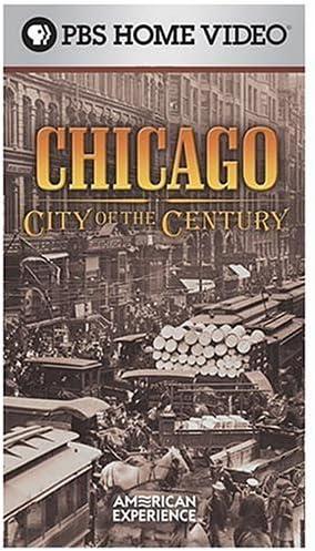 Amazon Com Chicago City Of The Century Vhs Movies Tv