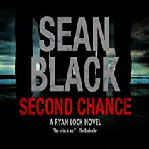 Second Chance: Ryan Lock, Book 8