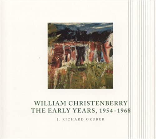 William Christenberry: The Early Years, 1954-1968