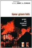 Home-Grown Hate, , 0415944147