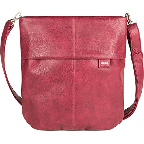 31 Cm Borsa Mademoiselle Blood Zwei M12 A Tracolla rot wXgHnYP