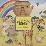 img - for Mi primera Biblia para beb s (Spanish Edition) book / textbook / text book