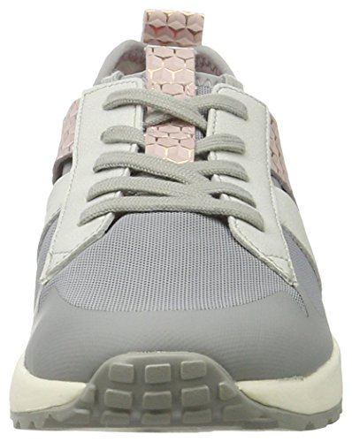 stone Baskets 216 Tamaris Mode Femme rose 23701 Gris 8BUqwUvX