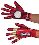 Marvel Rubie's Men's Captain America: Civil War Iron Man Gloves