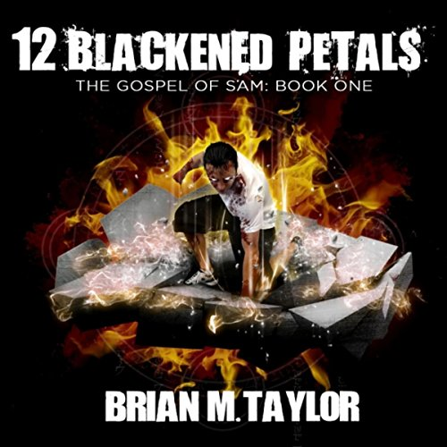 12 Blackened Petals [Explicit]