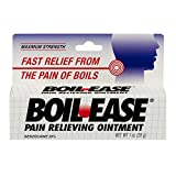Boil-Ease Pain Relieving