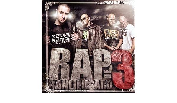 rap de banlieusard 3