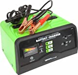 Forney 52723 Battery Charger, 2/10/50-Amp, 12-Volt