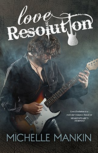 Love Resolution (Brutal Strength Book 3) by [Mankin, Michelle]