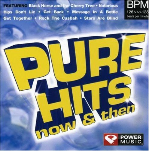 Pure Hits-Now & Then