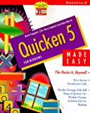Quicken 5 for Windows Made Easy, David Campbell and Mary Campbell, 0078821673
