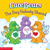 The Day Nobody Shared, Nancy Parent, 0439451574