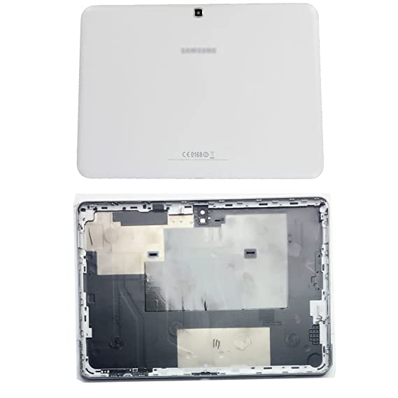 best website b2356 e0a0b Amazon.com: Battery back Housing Cover Door For FOR Samsung Galaxy ...