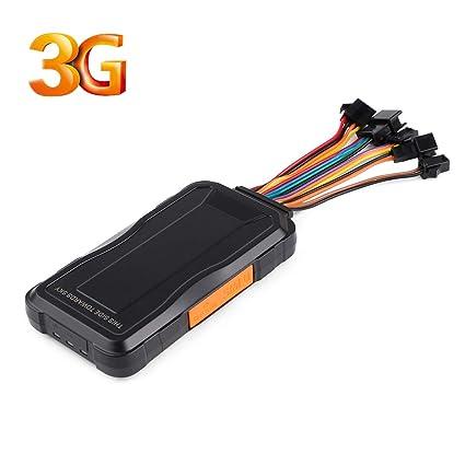Autopmall GPS 3G rastreador de Coche Dispositivo de Seguimiento de ...