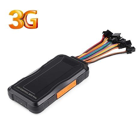 Autopmall GPS 3G rastreador de Coche Dispositivo de Seguimiento de Corte de Aceite GPS localizador de