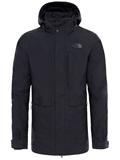 14f122c82a08 THE NORTH FACE Outer Boroughs Triclimate  Amazon.co.uk  Clothing