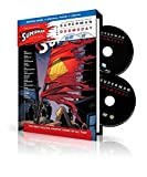 Death of Superman Book & DVD Set