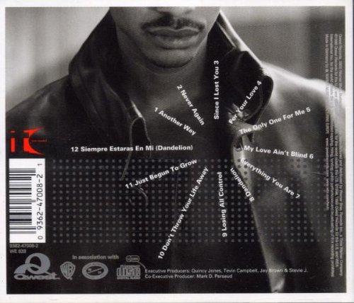 Tevin Campbell-T.E.V.I.N. full album zip