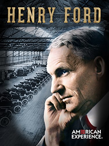 American Experience  Henry Ford