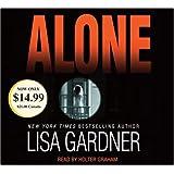 Alone (Detective D.D. Warren Novels)