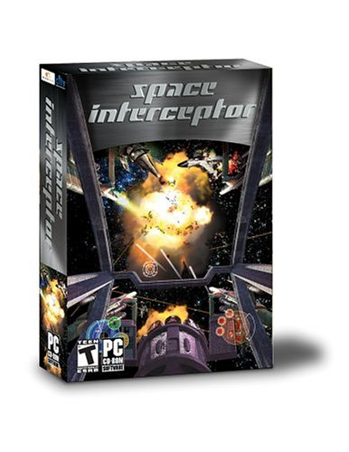 MERSCOM Space Interceptor: Project Freedom ( Windows )