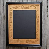 Best Sax Photo Frames - 11x14 Music Picture Frame Review
