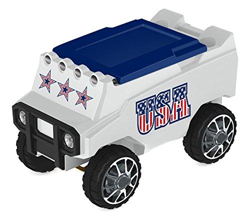 C3 USA Rover RC Cooler
