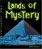 Lands of Mystery, Judith Herbst, 0822524074