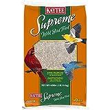 Kaytee Pet Products BKT51019 Supreme Wild Bird Pet Food, 40-Pound