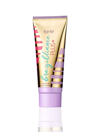 Tarte Brazilliance PLUS+ Self Tanner 1.7 OZ
