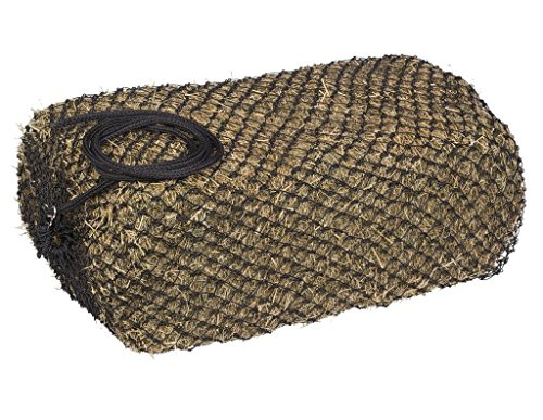 Tough 1 Slow Feed Square Bale Net Black