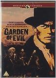 Garden Of Evil [ NON-USA FORMAT, PAL, Reg.2 Import - United Kingdom ]