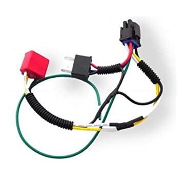 Signal Dynamics Dual H4 Wiring Harness Kit for Plug-and-Play ... on h15 wiring harness, c3 wiring harness, b2 wiring harness, drl wiring harness, hr wiring harness, h7 wiring harness, g9 wiring harness, h11 wiring harness, ipf wiring harness, h8 wiring harness, h22 wiring harness, s13 wiring harness, f1 wiring harness, h3 wiring harness, h2 wiring harness, e2 wiring harness, t3 wiring harness, h13 wiring harness, h1 wiring harness,