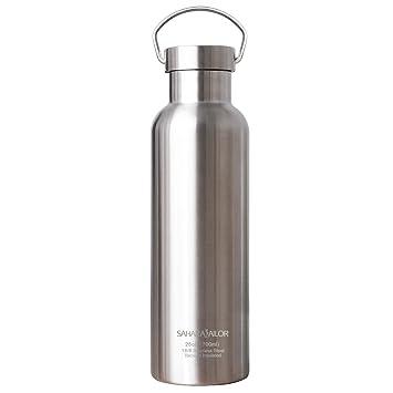 Sahara Sailor botell de Agua