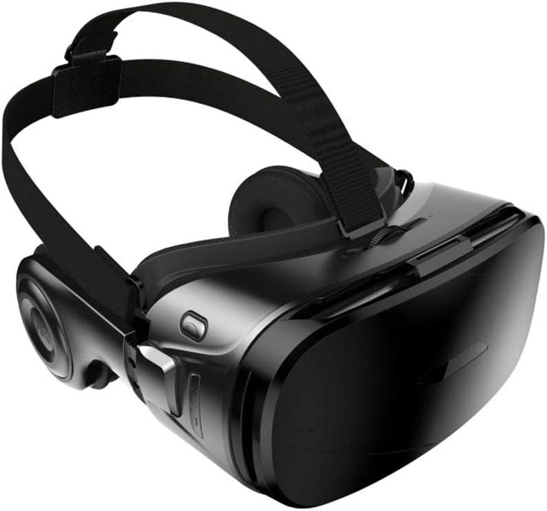 GKJ VR Shinecon VR Headset gafas 3D, auriculares independientes de realidad virtual