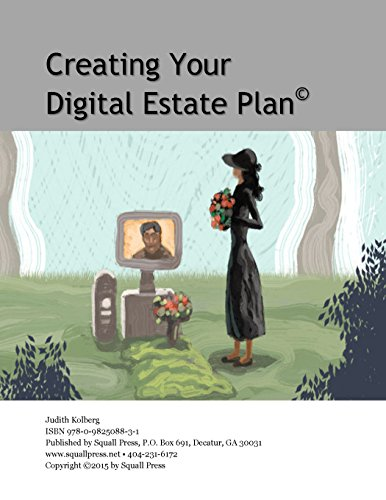 Creating Your Digital Estate Plan