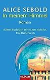 In meinem Himmel: Roman