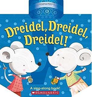 I Have A Little Dreidel Maxie Baum 9780439649971 Amazon Com Books
