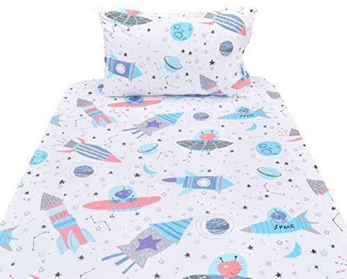 100 cotton twin sheets - 7
