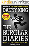 The Burglar Diaries (English Edition)