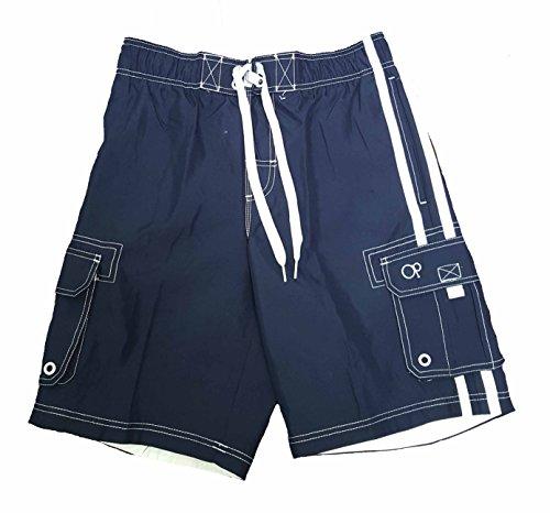op-navy-blue-solid-side-stripe-tugger-above-knee-205-outseam-swim-trunks-x-large