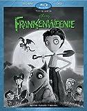 Frankenweenie (Bilingual) [Blu-ray + DVD]