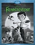 Frankenweenie (Bilingual) [Blu-ray +...
