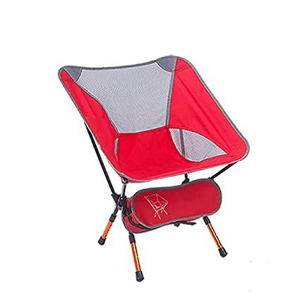 DOKJ Silla de Camping Plegable, 3 sillas de jardín ...