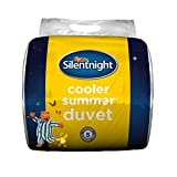 Silentnight Cooler Summer Duvet - 4.5 Tog - King