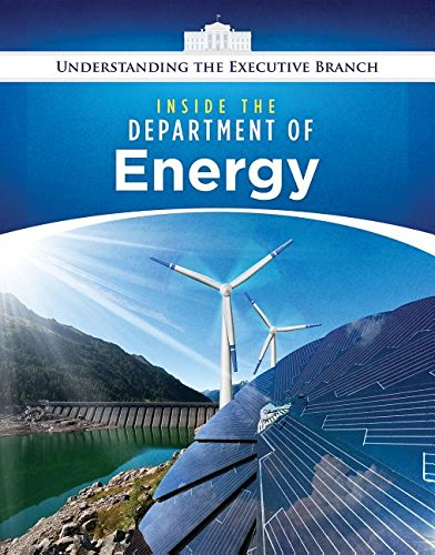 Inside the Department of Energy