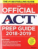 The Official ACT Prep Guide, 2018-19 Edition (Book + Bonus Online Content): more info