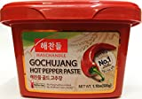 Gochujang Hot Pepper Paste 1.1lbs