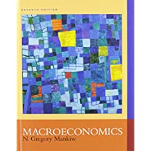 Macroeconomics & Aplia 1 Semester Access Card